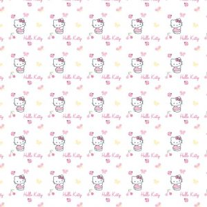 CTI Drap Housse – Hello Kitty – Coccinelle