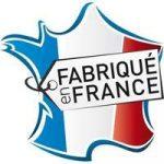 France Latex Sommier tapissier Noir 140×190 + 4 Pieds Offert