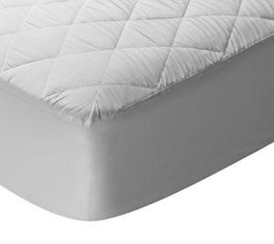 Pikolin Home – Protège-matelas Matelassé, imperméable et respirant. 135x200cm-Lit 135