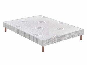 Sommier tapissier Bultex Confort Ferme 140×190