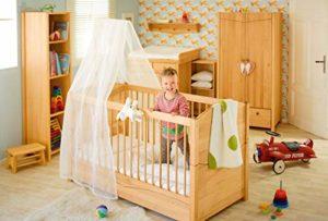 Économies fixés: Complete Luca Nursery de Alderwood biologique
