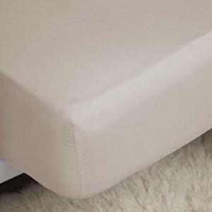 Belledorm Drap-housse 100 % coton égyptien 200 fils extra profond 38 cm