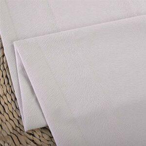 SQINAA Canapé Épaissi Flanelle Simple Et Élégant Couvercle Sofa Tissu Imprimé Floral Extérieur Convient Au Coussin Oreiller 145X100cm,D