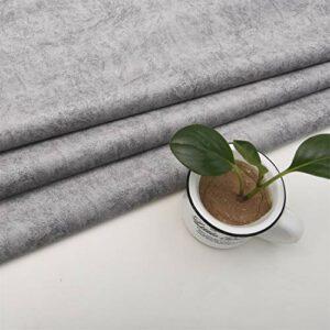 SQINAA Tissu De Velours Hollandais Épaississant Tissu Peluche Imprimé Imprimé pour Canapé, Oreiller Canapé, Rideau, Artisanat Accueil 145X100cm,D