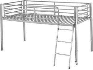 Kosy Koala Cadre de lit superposé en métal pour enfant