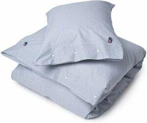 Authentic broches point marine/blanc, 100 % coton, Bleu marine/blanc, 80×80 cm