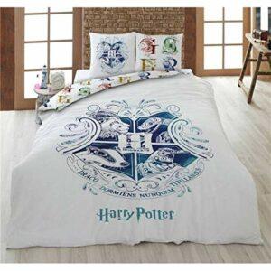 Harry Housse de Couette H Potter 240 x 220 cm en Coton / sakifo