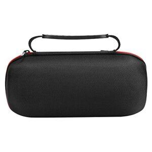Sac de rangement audio, sac de protection pour haut-parleur, facile à transporter, pratique à utiliser pour Pulse4 pour Pulse4